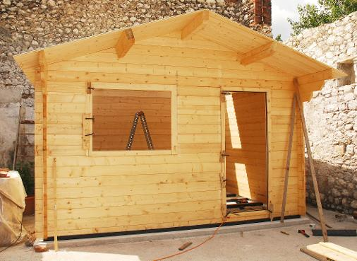 log cabin, wooden house, ANCILLARY ACCOMODATION, EXTRA GARDEN ROOM, GARDEN BUILDING, GARDEN ROOM,wood framed building