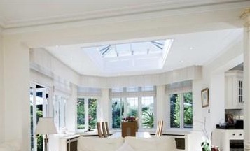 open plan diner conservatory, EXTENSION
