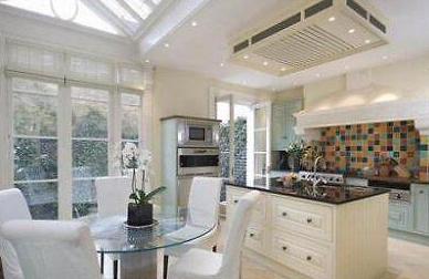 LUXURY KITCHEN, fitted kitchen, high end bespoke kitchen